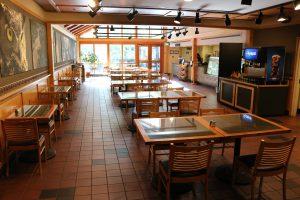 Rimrock Cafe
